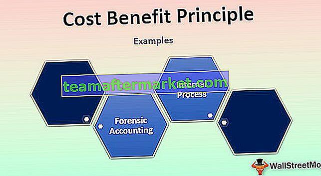 Kosten-Nutzen-Prinzip