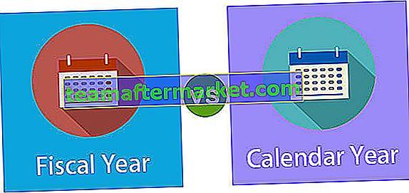 Geschäftsjahr gegen Kalenderjahr