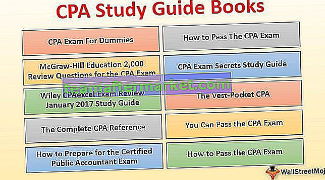 Beste CPA Study Guide Books