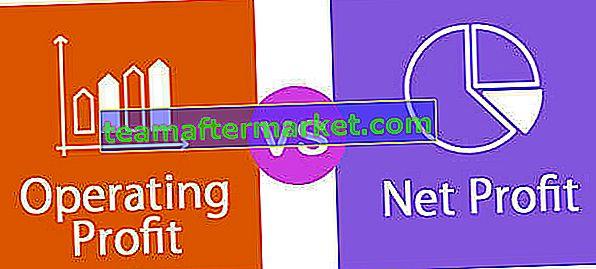 Utile operativo vs Utile netto