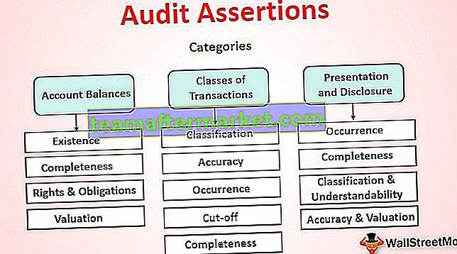 Asersi Audit