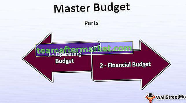 Master-Budget
