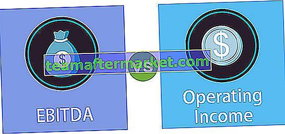 EBITDA vs Pendapatan Operasional