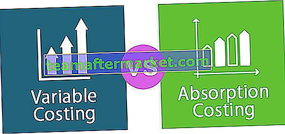 Variable Kosten vs. Absorptionskosten