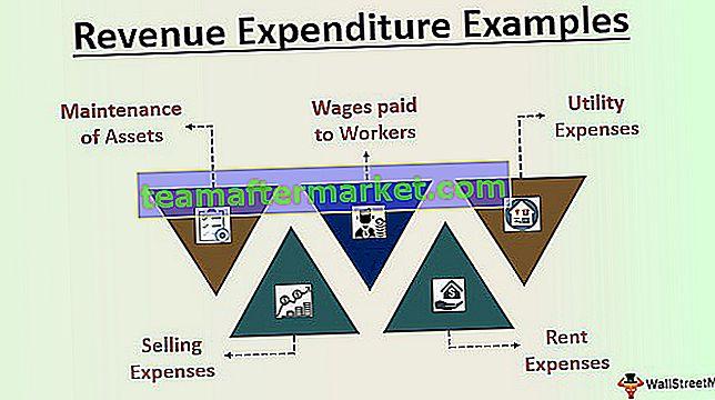 Despesa de receita