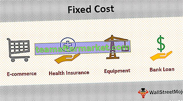 Fixe Kosten