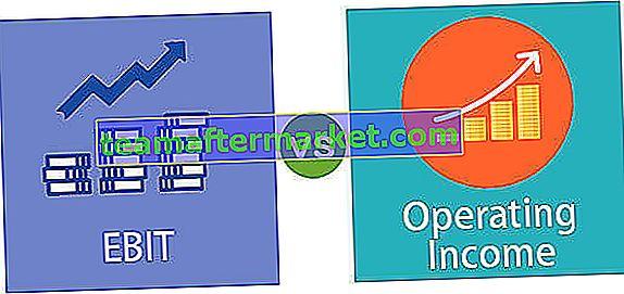 EBIT vs. Betriebsergebnis