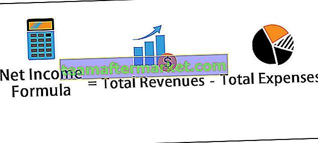 Nettoeinkommensformel