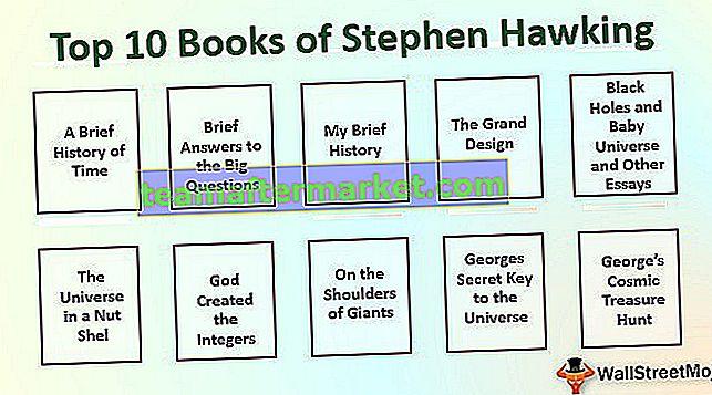 Buku Stephen Hawking Terbaik