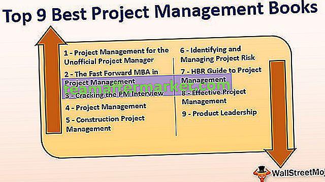Buku Manajemen Proyek Terbaik