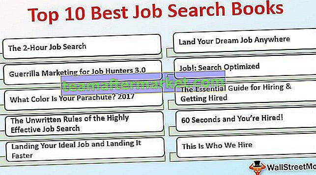 Buku Pencarian Kerja