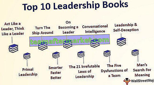 Beste Führungsbücher