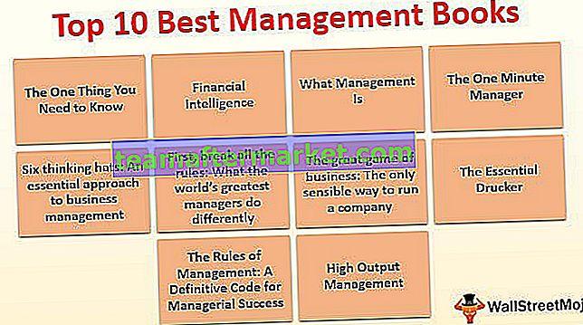Buku Manajemen Terbaik