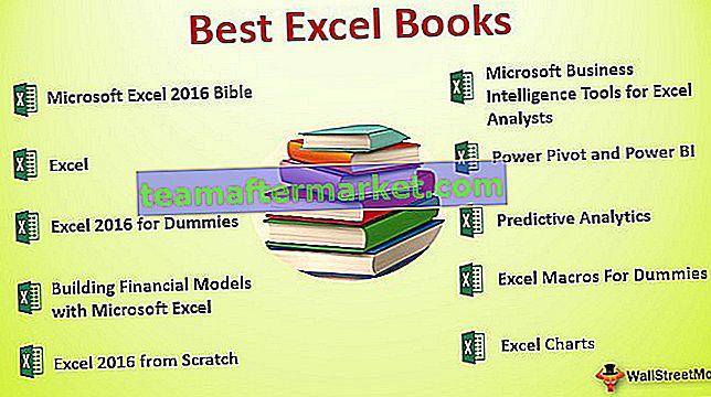 Buku Excel Terbaik