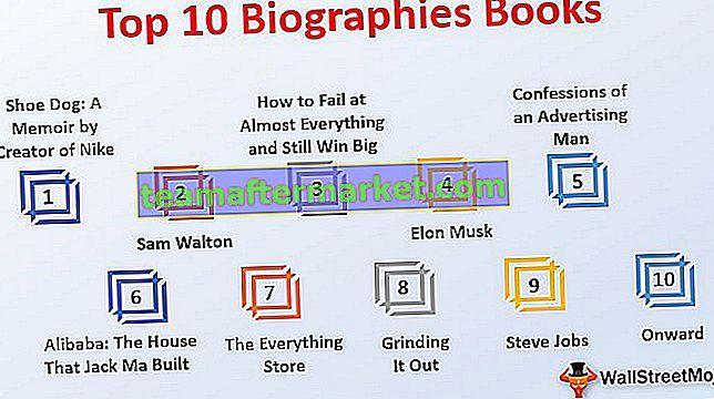 Beste Biografien Bücher