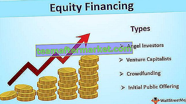 Kapitaalfinanciering