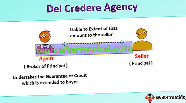 Del Credere Agency
