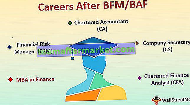 Karriere nach BFM / BAF