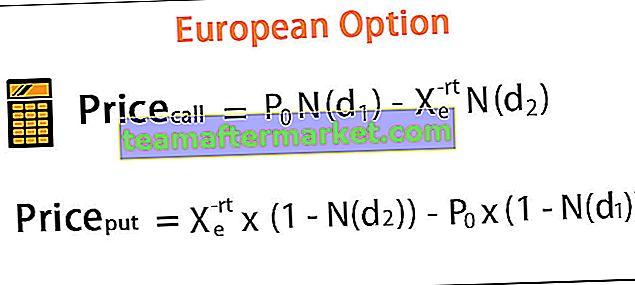 Opsi Eropa