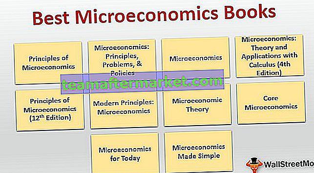 Top 10 der besten mikroökonomischen Bücher