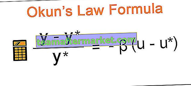 Okuns Gesetz