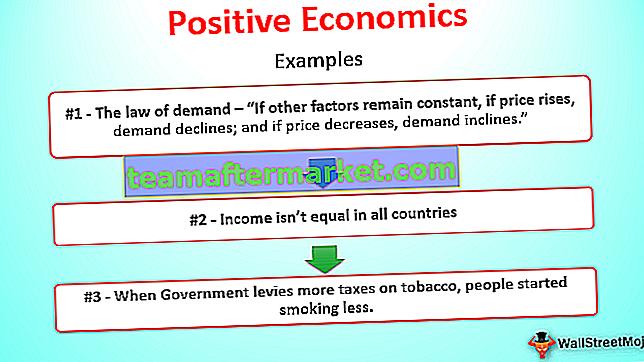 Positive Ökonomie