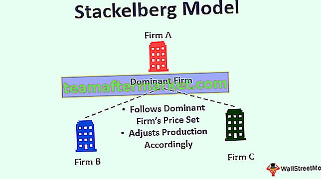 Stackelberg-Modell