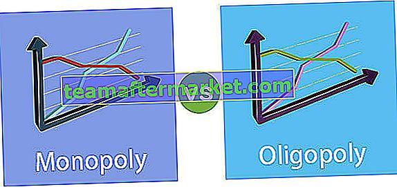 Monopol gegen Oligopol