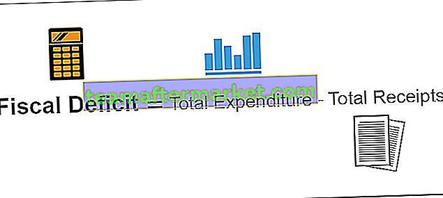Deficit fiscale