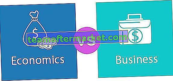 Différence entre économie et affaires