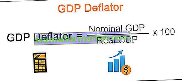 BIP-Deflator