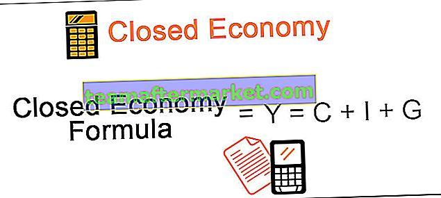 Geschlossene Wirtschaft