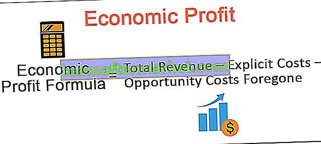 Ökonomischer Gewinn