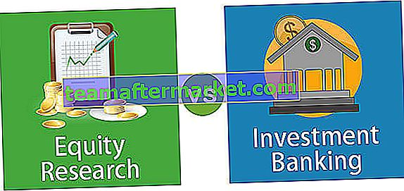 Equity Research gegen Investment Banking