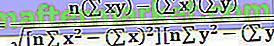 R Quadratische Formel