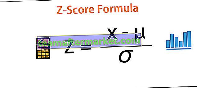 Z Score Formel
