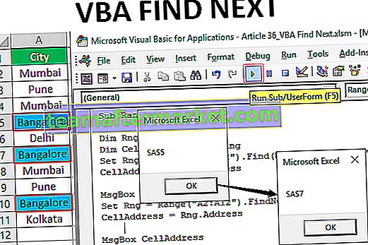 VBA Weiter suchen