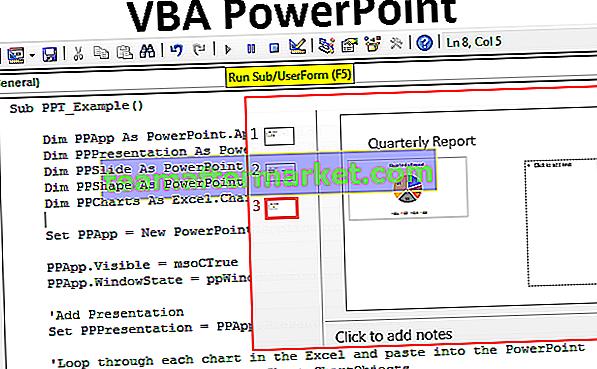 VBA PowerPoint