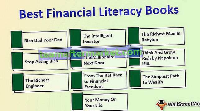 Best Financial Literacy Books