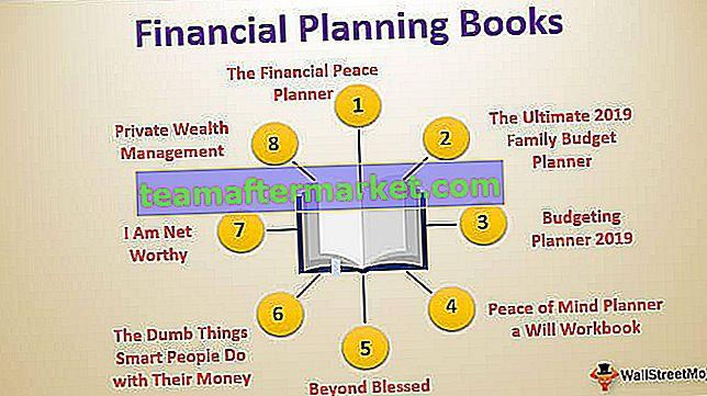 Finanzplanungsbücher