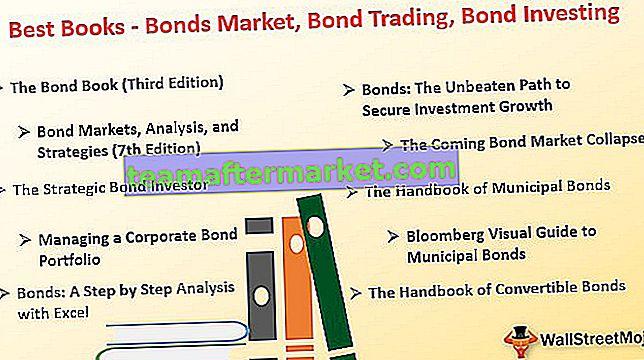 Beste Bücher über Anleihenmarkt, Anleihenhandel, Anleiheninvestition