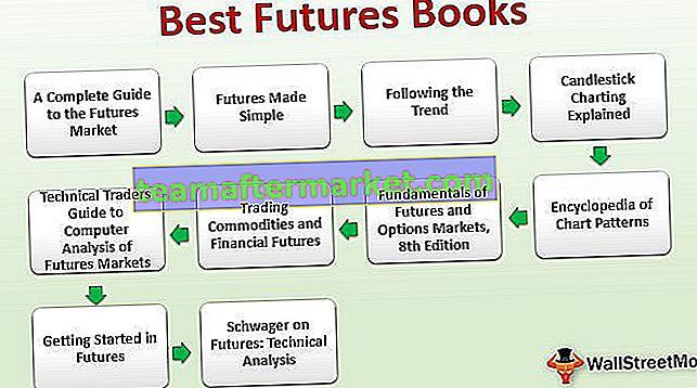 Top 10 der besten Futures-Bücher