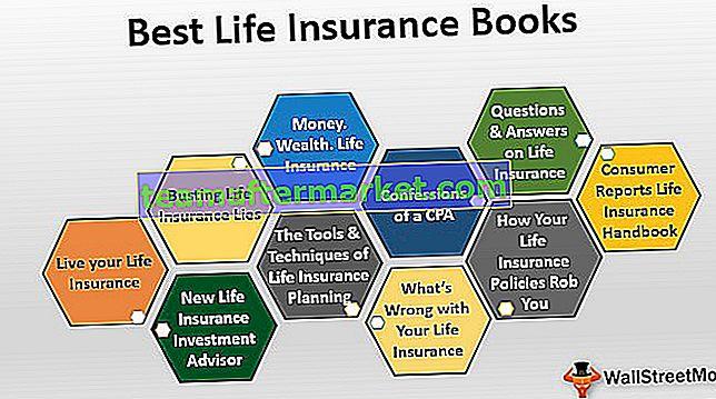 I migliori libri di assicurazione sulla vita