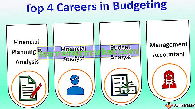 Karriere in der Budgetierung