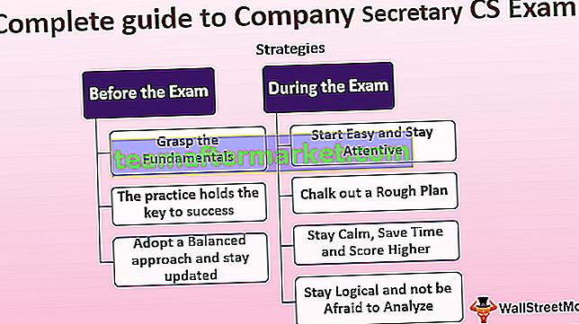 Volledige gids voor het CS-examen van de bedrijfssecretaris