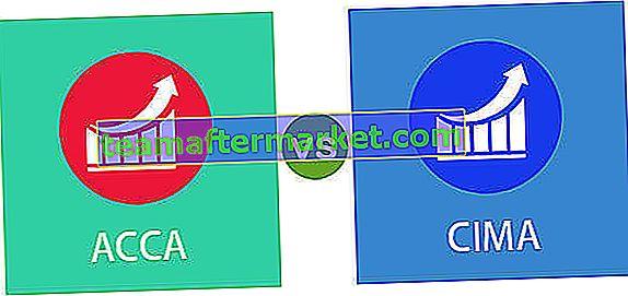 ACCA versus CIMA