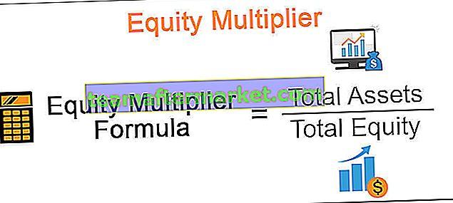 Équité multiplicateur