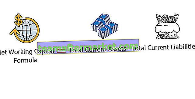 Fonds de roulement net