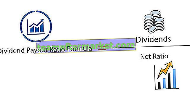 Fórmula de proporción de pago de dividendos