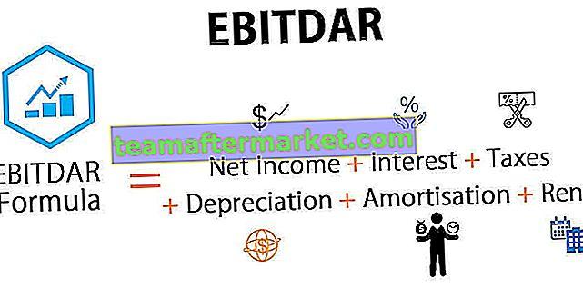 EBITDAR